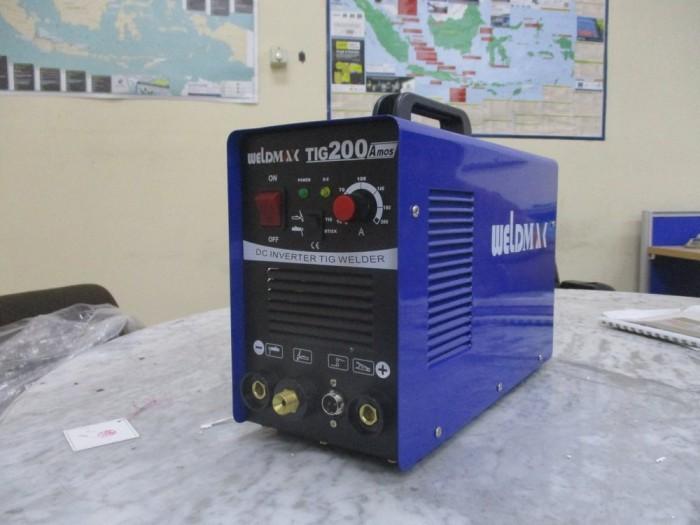 Jual Mesin Las Tig Inverter Welding Machine Tig 200a 381 113 Jakarta Pusat Genez Vievestoree Tokopedia