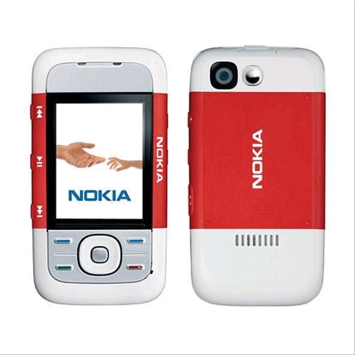 Foto Produk Nokia 5300 best stuff dari tarivshop
