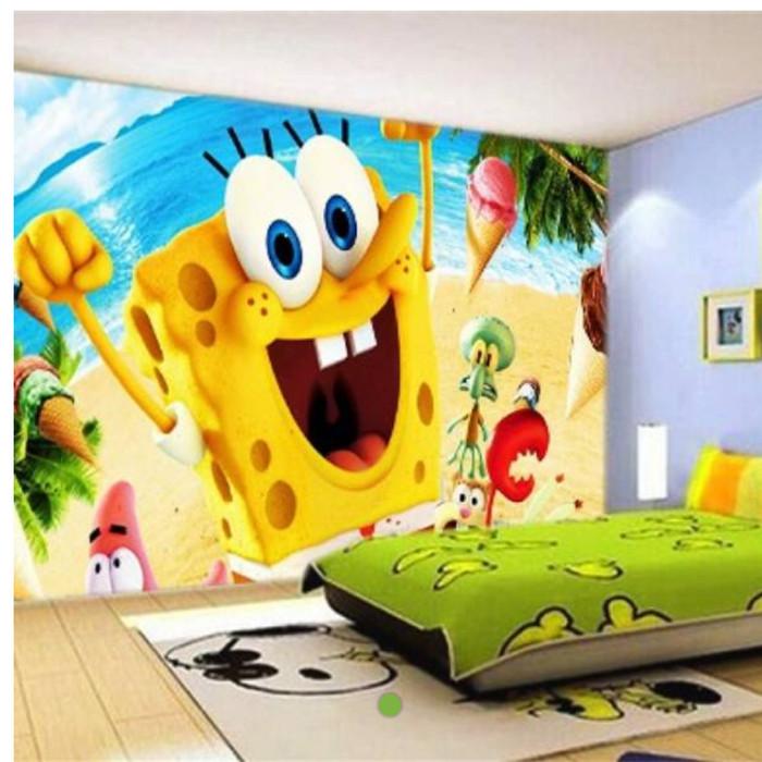 Jual Home Amp Living Dekorasi Rumah Wallpaper Dinding 3d Harga