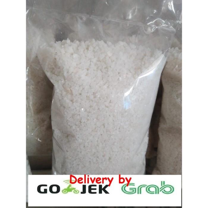Foto Produk Jual Garam Krosok / Garam Kasar per 1 Kg dari Portal Frozen Food