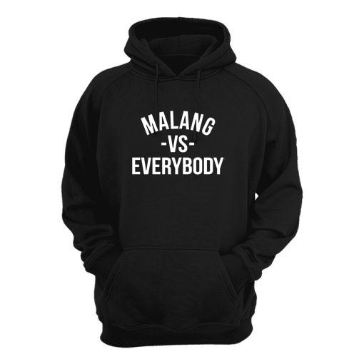 Jual Jaket Sweater Hoodie Malang Vs Everybody Kab Bandung Barat Kvnstore Tokopedia