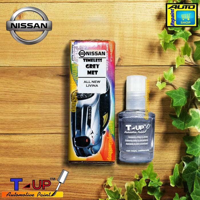Foto Produk NISSAN TIMELESS GREY MET - T-UP - TOUCH UP - AUTOMOTIVE PAINT dari Auto Repaint Shop