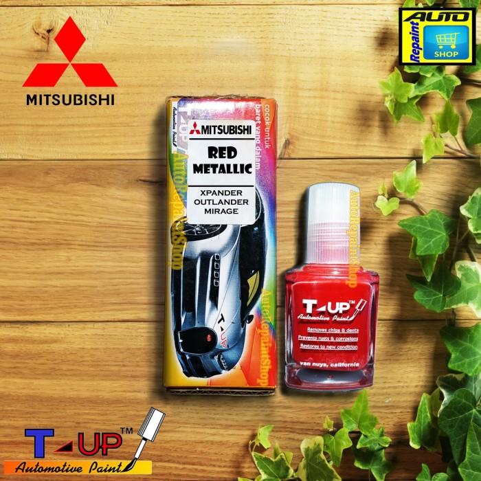 Foto Produk MITSUBISHI RED METALLIC - CAT OLES - T-UP AUTOMOTIVE PAINT dari Auto Repaint Shop