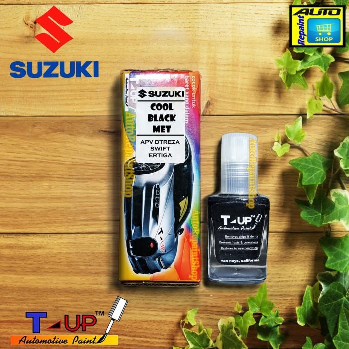 Foto Produk SUZUKI COOL BLACK MET - CAT OLES - T-UP - TOUCH UP AUTOMOTIVE PAINT dari Auto Repaint Shop
