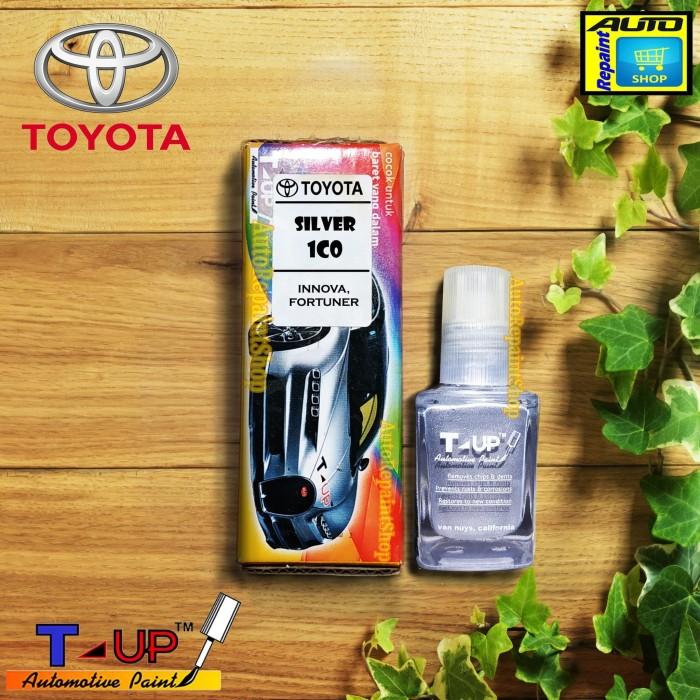 Foto Produk TOYOTA SILVER 1CO - CAT OLES - T-UP - TOUCH UP AUTOMOTIVE PAINT dari Auto Repaint Shop