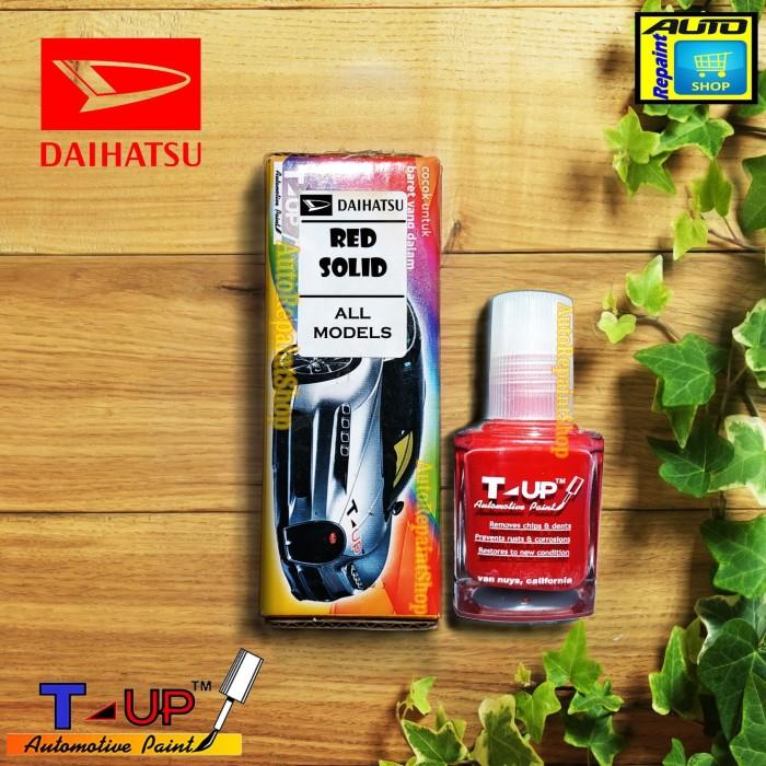 Foto Produk DAIHATSU RED SOLID - CAT OLES - T-UP - TOUCH UP AUTOMOTIVE PAINT dari Auto Repaint Shop