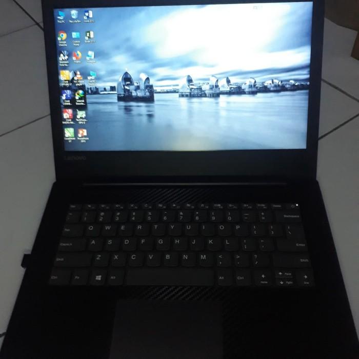 Foto Produk Laptop Lenovo ideapad 320 amd a4 9120 dari GYO28