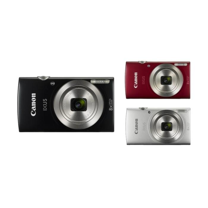 Foto Produk Digital camera canon ixus 185 dari trimulti electronik