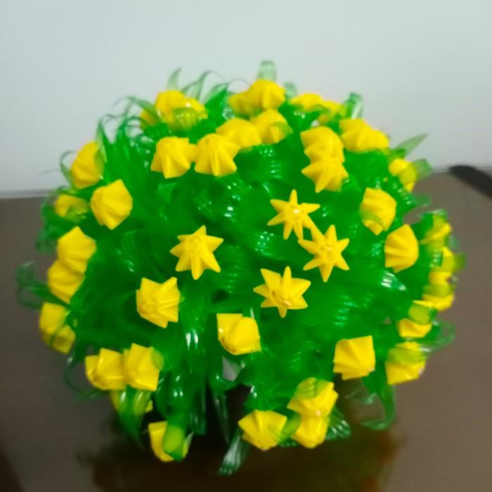 Jual Bunga Bintang Dari Sedotan Jakarta Timur Ibuku Cook Amp