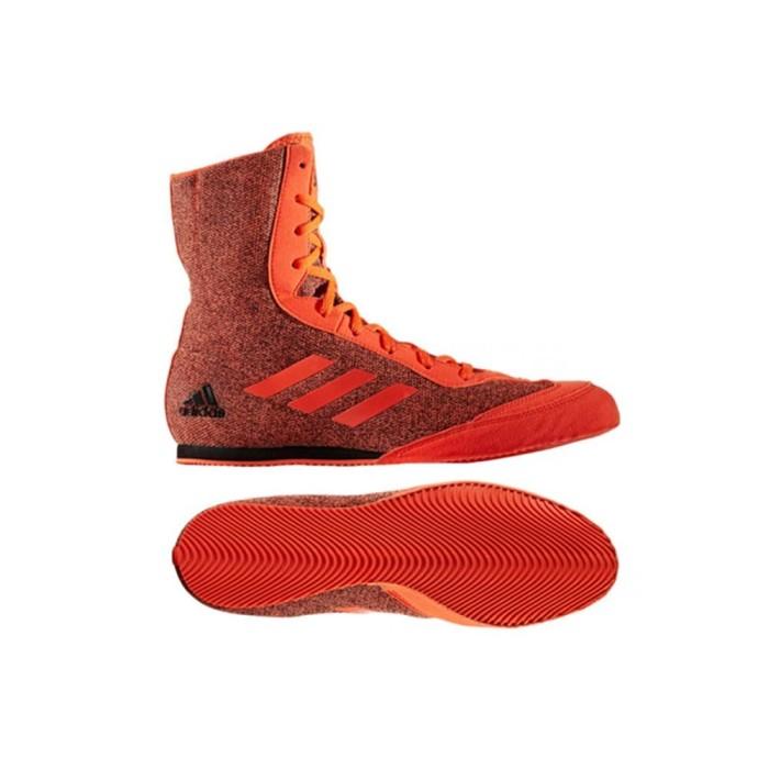 Foto Produk BOX HOG ENERGY BOXING Shoes -Shock Red dari Adidas Combat Sports