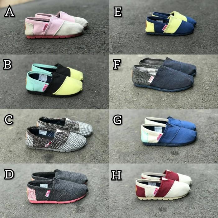 Foto Produk SEPATU ANAK WAKAI 21_25 dari toko converse murah