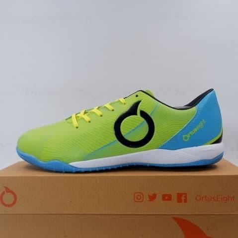Promo Sepatu Futsal Ortuseight Prodigy In Fluo Green 11020121 Original Bnib Jakarta Timur King Of Dribble Tokopedia