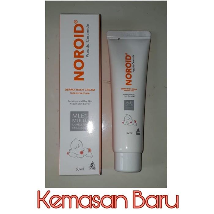 Foto Produk Noroid Derma Rash 60ml dari effstore