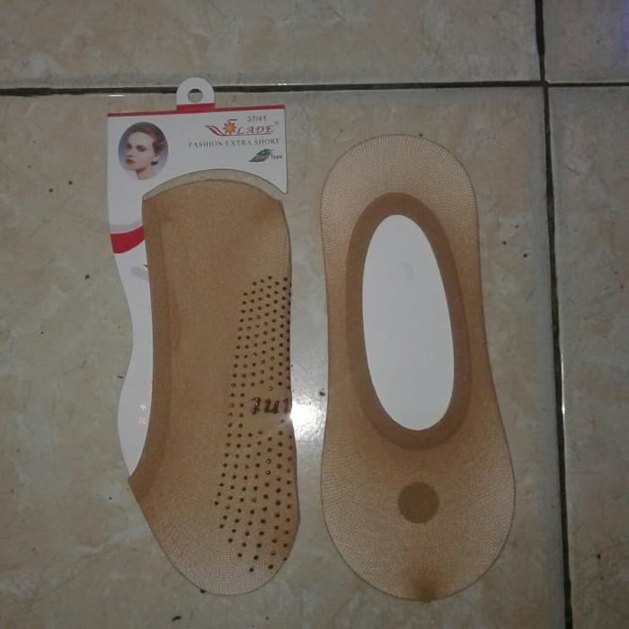 Foto Produk Kaos kaki wanita hidden socks dari mulyadistore34