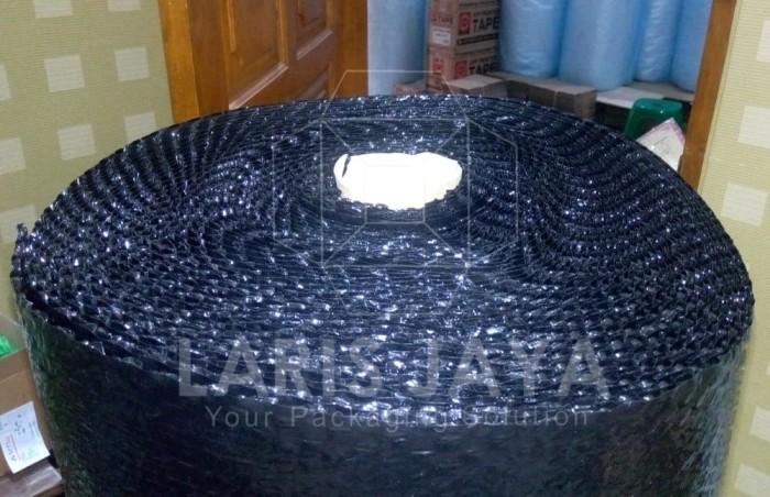 Foto Produk Bubble Wrap - Plastik Gelembung Hitam 50m x 125cm OpXz13 dari Irga Storez