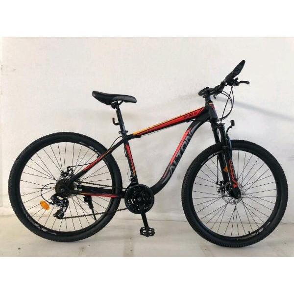 Jual Sepeda Gunung Alton MTB 27.5 Battle 1.0 24speed