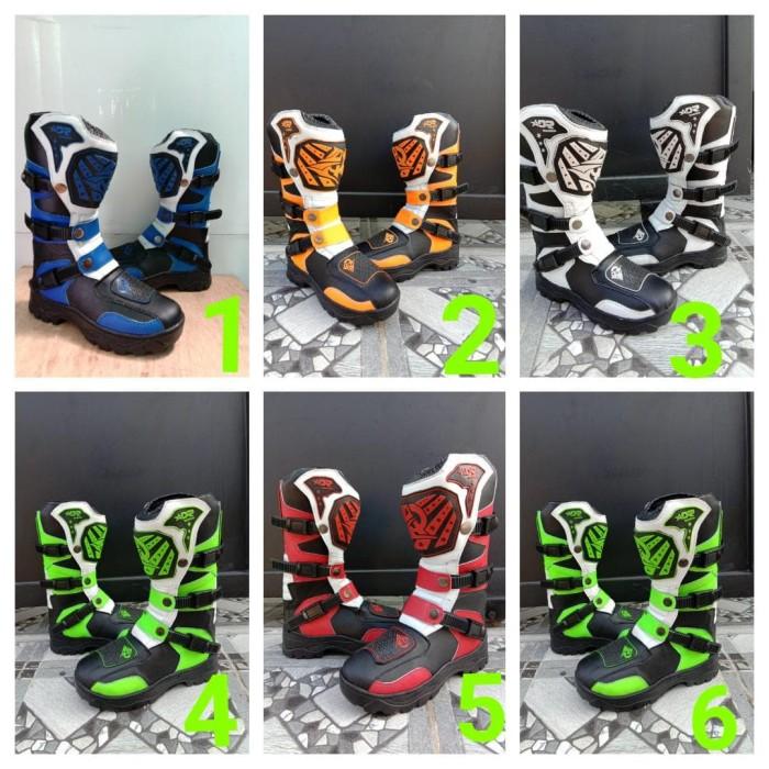 harga Sepatu cross trail anak Tokopedia.com