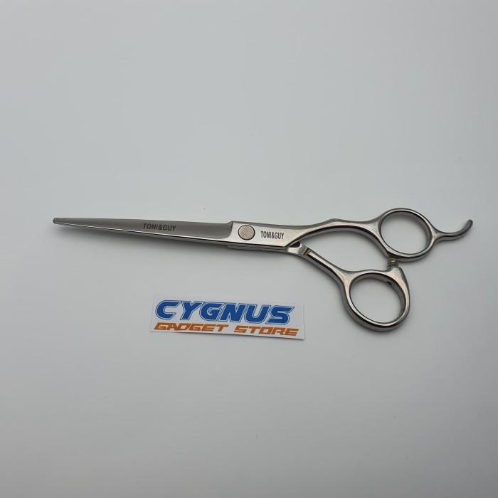 Foto Produk Gunting Potong Rambut 6,5 Inch Stainless Tony & Guy dari Cygnus Gadget Store