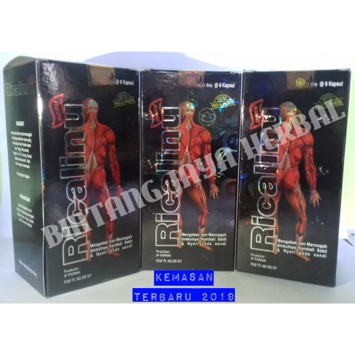 Foto Produk Obat Encok di Pinggang Pria Wanita Original HALAL AMAN dari Agen Resmi Kopi Jreng