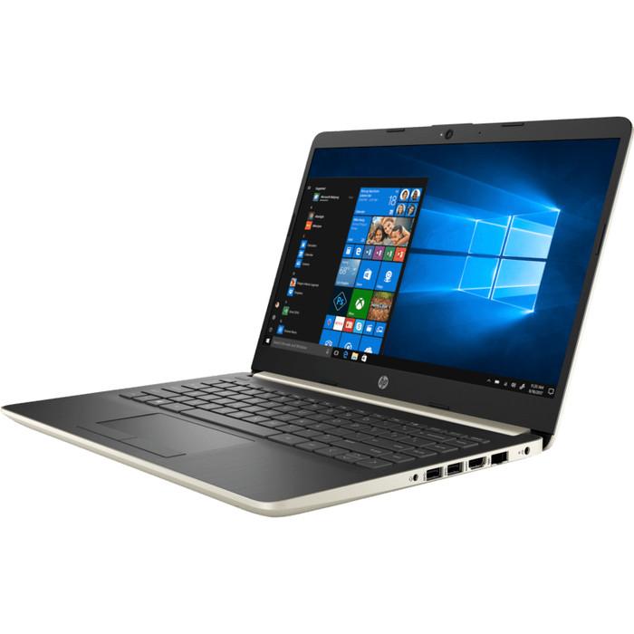 Jual Laptop Hp 14s Dk0008ax 0009ax Amd A9 9425 4gb 1tb Rad