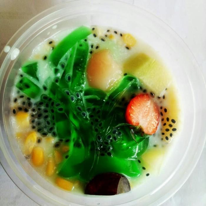Jual Minuman Es Ximilu 20k Kota Pekanbaru Minuman Buah Segar