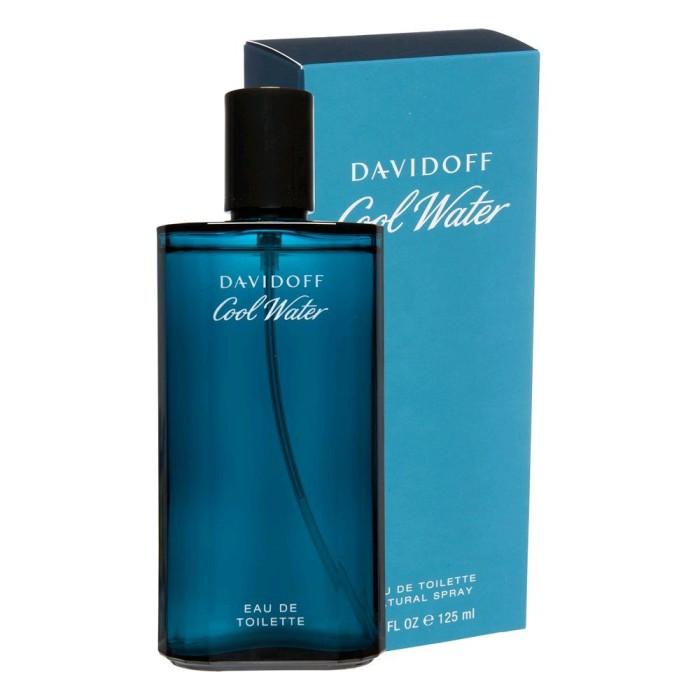 Jual Parfum Davidoff Cool Water Man Perfume Pria Original Terbaik Fresh Kota Bandung Dadang Galery Baru Tokopedia