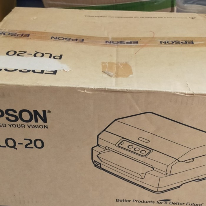 Foto Produk Printer Epson Plq20 dari famouss store