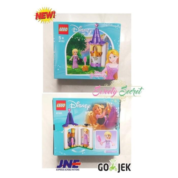 LEGO Disney Rapunzel petit tour 41163