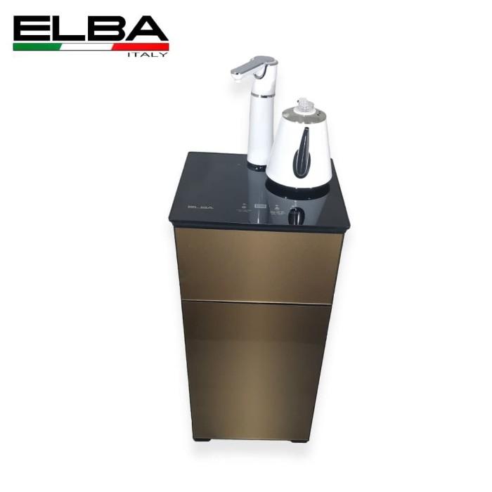 Foto Produk ELBA ED 09 TB Water Dispenser dari Elba Italy