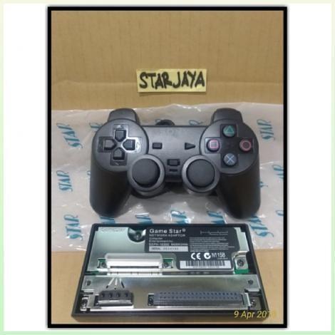 Jual Paket Stik Ps2 Op Na Gamestar Jakarta Timur Aliviaqueen Tokopedia