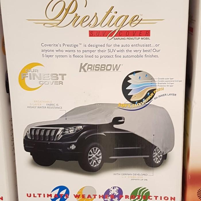 Foto Produk Cover Mobil Prestige Krisbow dari ReOrlins Store