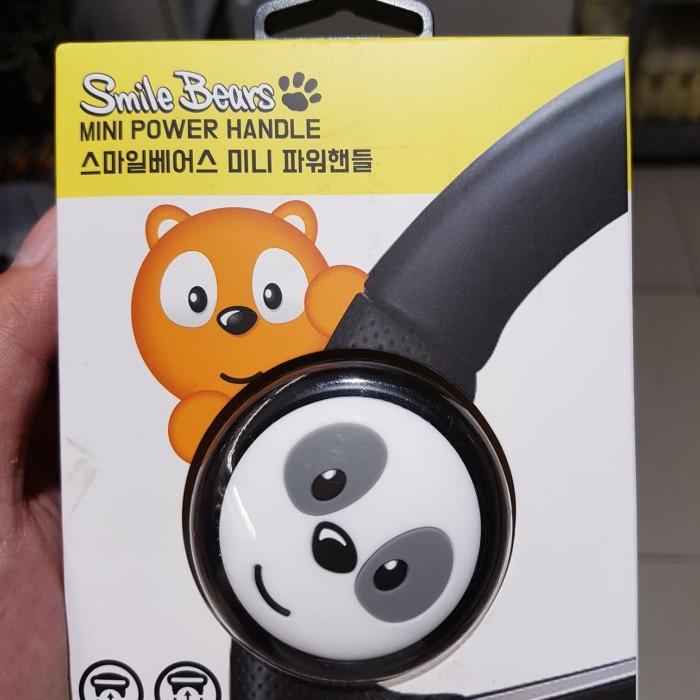 Foto Produk Mini Power Handle Smile Bears dari ReOrlins Store