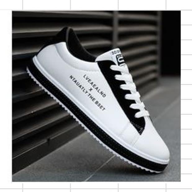 Jual Sepatu Sport Putih Kota Batam Lagaligo Sport Tokopedia