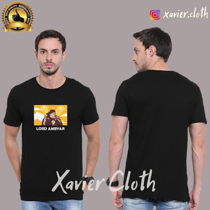 Jual Premium Kaos Baju Tshirt Didi Kempot Lord Ambyar Kaos Didi