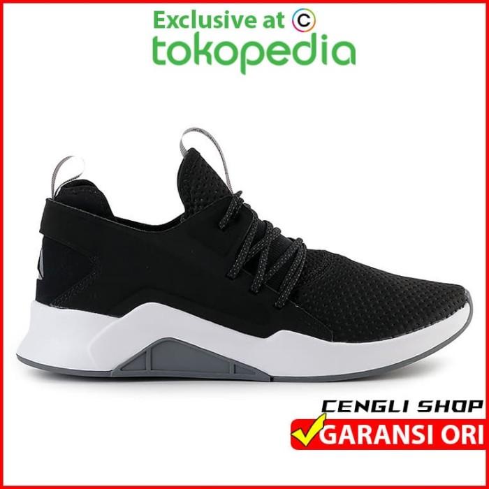 harga Sepatu sneaker reebok original guresu 2.0 black Tokopedia.com