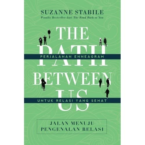 Foto Produk The Path Between Us dari Pure Post