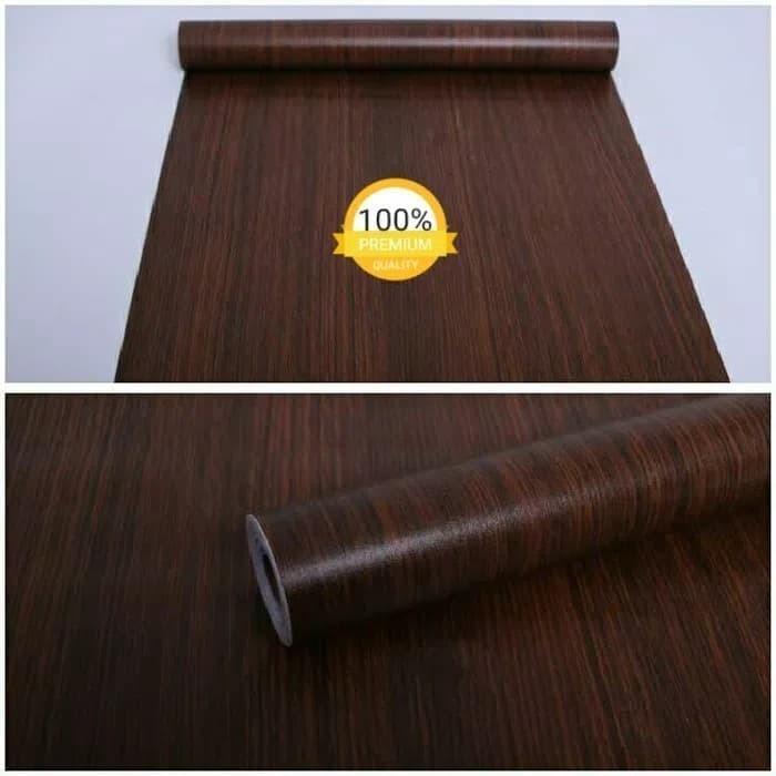 Jual Wallpaper Dinding Aesthetic Coklat Terbaru Lazada Co Id