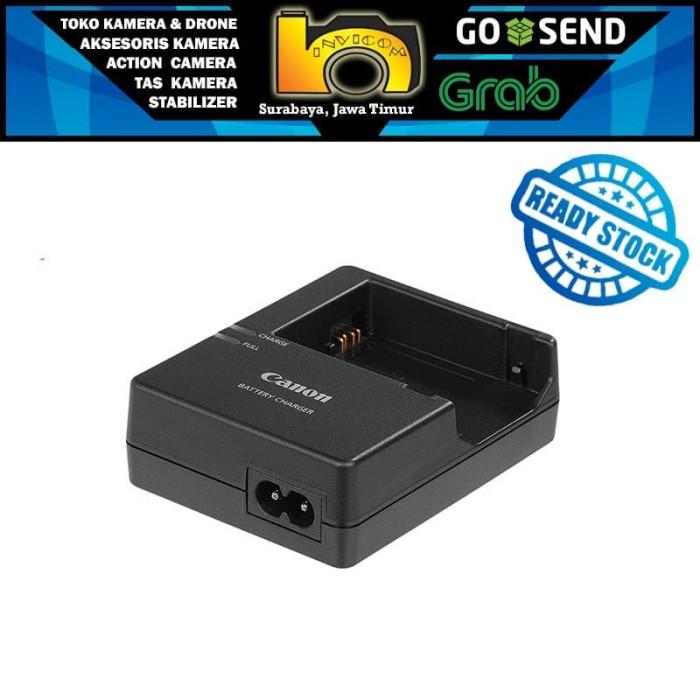 harga Canon charger lc-e8c for battery canon lp-e8   surabaya Tokopedia.com