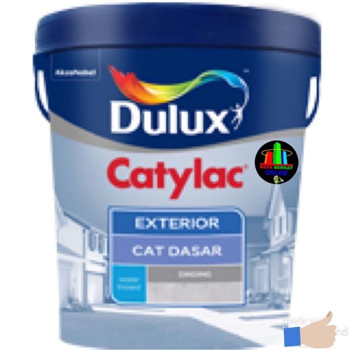 Harga Cat Dasar Tembok Catylac