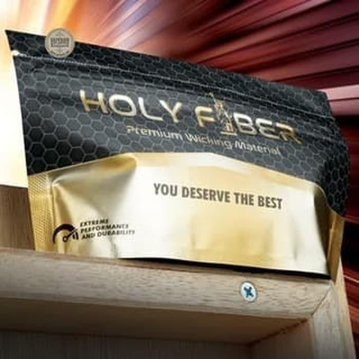 Foto Produk Holy Fiber Premium Cotton dari Nafi Cell