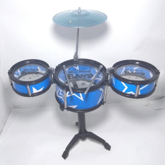 harga Mainan jazz drum mini mainan alat musik anak Tokopedia.com
