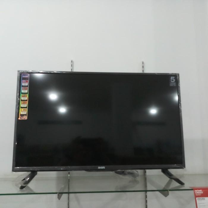 Jual Akari Smart Tv Led 32 Inch Bracket Fd Kota Samarinda Purnama Elektronik Store Tokopedia