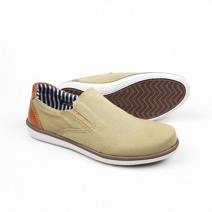 Jual Sepatu Sneakers Pria Donatello Wy 70012 39 43 Kota Bandung