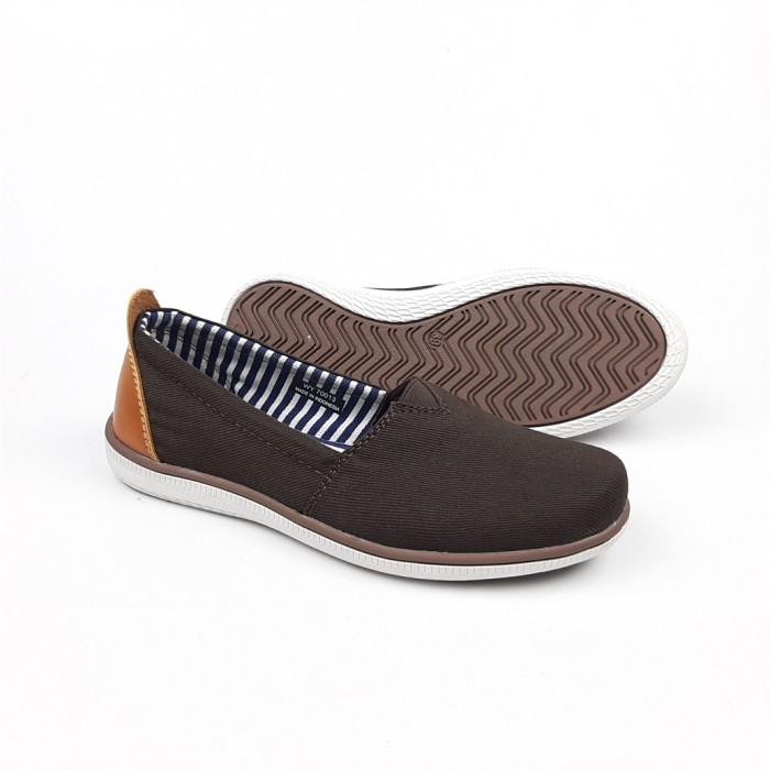 Jual Sepatu Sneakers Pria Donatello Wy 70013 39 43 Kota Bandung
