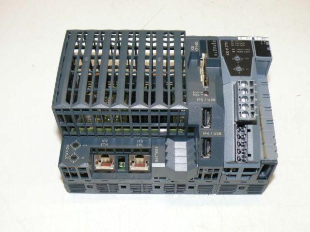 B/&r X20 CP 1483 X20CP1483 PLC CPU