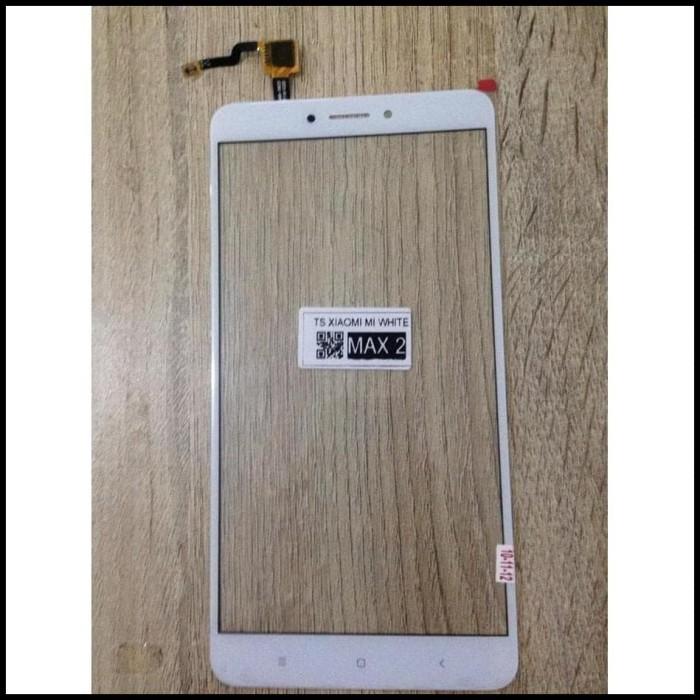 Foto Produk Touchscreen Ts Xiaomi Mi Max 2 Vp2574 dari Rayallenwalter Store