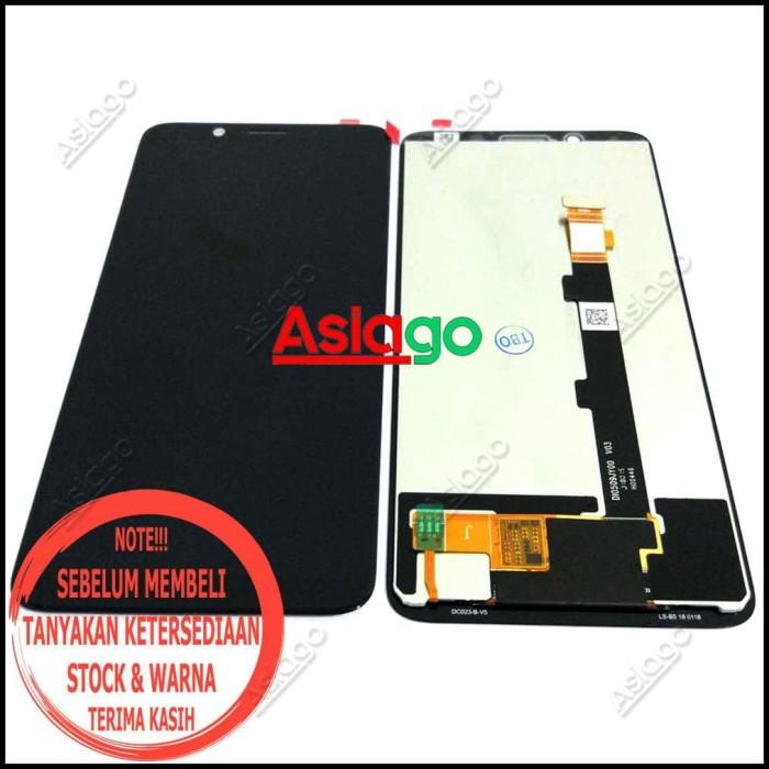 Foto Produk Lcd Oppo F5 / F5 Youth / A73 Original+Touchscreen Fp01493 dari Karlmalone Store