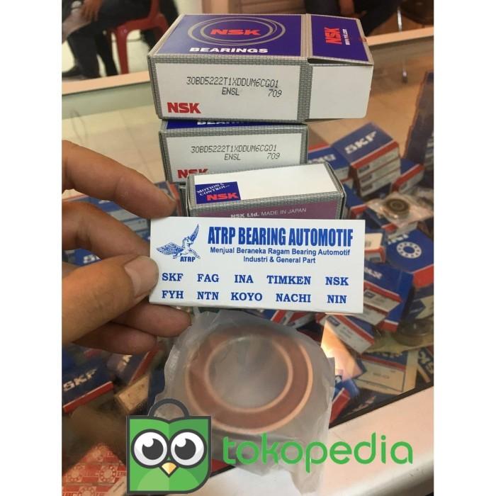 Foto Produk SJx- BEARING AC KOMPRESSOR 30BD5222 NSK dari suseno jadi