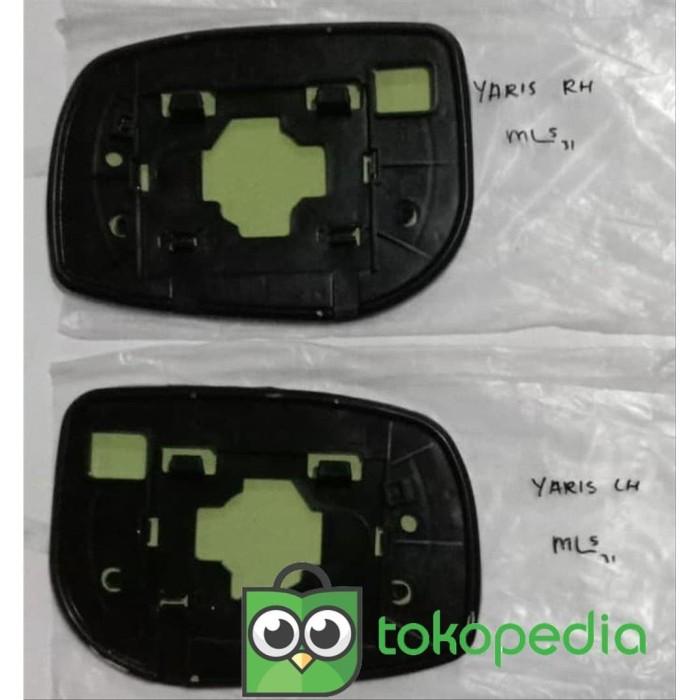 Foto Produk SoJ- Kaca Spion Elektrik Yaris Vios Limo Camry Kanan ORI dari suseno jadi