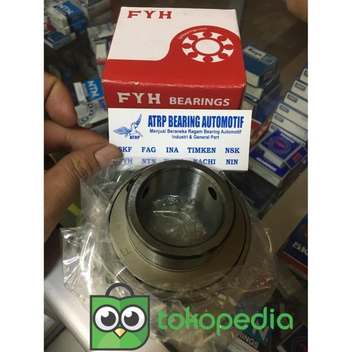 Foto Produk SJx- INSERT BEARING FOR PILOW BLOCK UC 208-40MM FYH dari suseno jadi